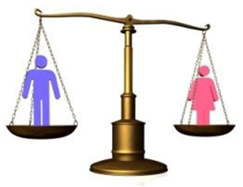 Essays gender inequality in the workplace